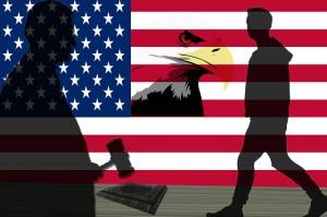 Schusswestenverbot USA